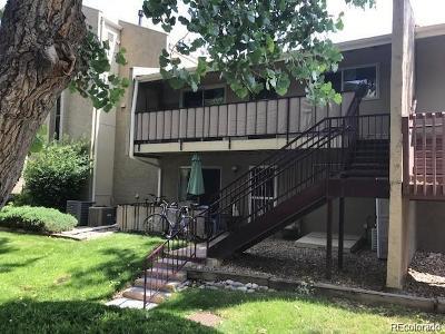 Denver Rental Active: 5300 East Cherry Creek South Drive #527