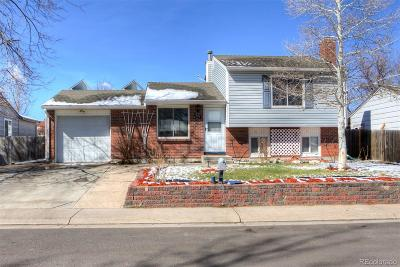 Bennett Single Family Home Under Contract: 223 Madison Drive