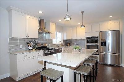 Centennial Single Family Home Under Contract: 6724 South Detroit Circle