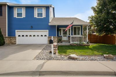 Arvada Condo/Townhouse Active: 8594 West 48th Place
