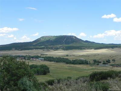 Larkspur CO Residential Lots & Land Active: $129,000