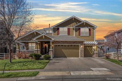 Broomfield Single Family Home Active: 14113 Roaring Fork Circle