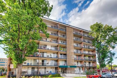 Mayfair, Mayfair And Hale, Mayfair Park, Mayfair/Hale Condo/Townhouse Active: 4801 East 9th Avenue #102S