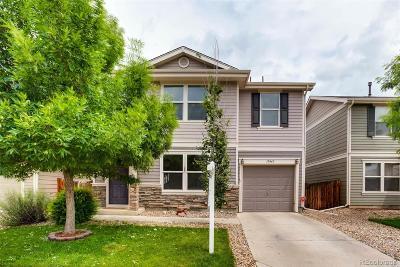Longmont Single Family Home Active: 10443 Lower Ridge Road