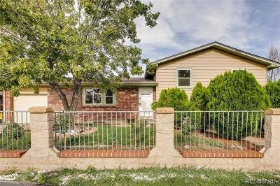 Single Family Home Active: 5181 Troy Street