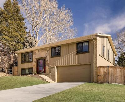 Lakewood Single Family Home Active: 12462 West Maryland Drive