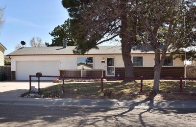 Aurora CO Single Family Home Active: $350,000