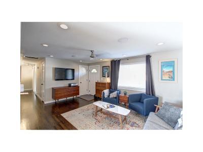 Longmont Single Family Home Under Contract: 724 James Street
