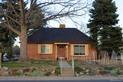 Park Hill, Parkhill Single Family Home Active: 2360 Niagara Street