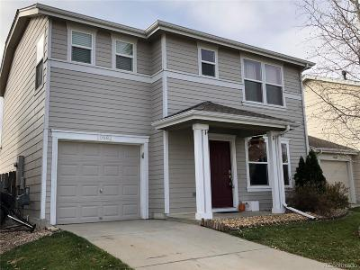Longmont Single Family Home Active: 10682 Durango Place