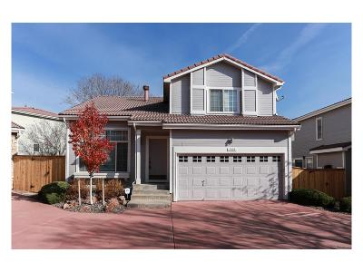 Highlands Ranch Single Family Home Under Contract: 1323 Braewood Avenue