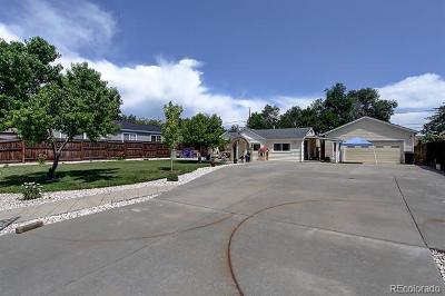 Single Family Home Active: 4405 West Dakota Avenue