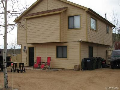 Park County Single Family Home Active: 369 Saddlestring Road