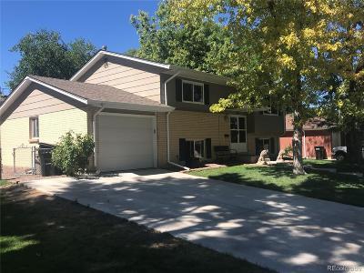 Single Family Home Active: 6149 Vivian Street