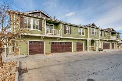 Douglas County Condo/Townhouse Active: 17148 Waterhouse Circle #F