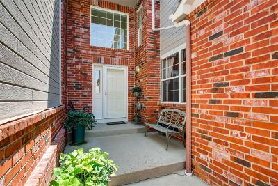 Lone Tree Condo/Townhouse Under Contract: 9475 Southern Hills Circle