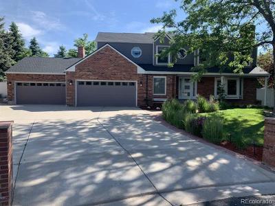 The Ranch Single Family Home Active: 11628 Quivas Circle