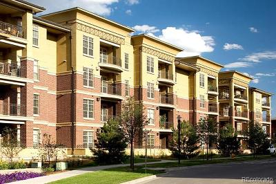 Englewood Condo/Townhouse Active: 7820 Inverness Boulevard #403
