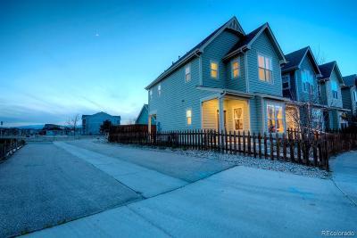 Longmont Condo/Townhouse Under Contract: 1257 Hummingbird Circle #C