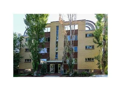 Condo/Townhouse Sold: 10 Ogden Street #206