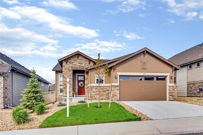 The Meadows Single Family Home Active: 3495 Goodyear Street