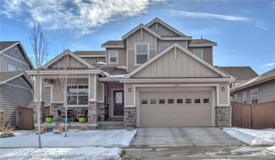 Golden Single Family Home Under Contract: 15240 West 50th Drive