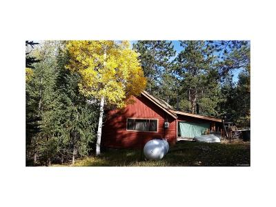 Pine CO Single Family Home Active: $233,000
