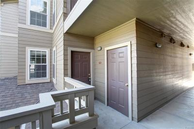 Parker Condo/Townhouse Under Contract: 12886 Ironstone Way #201