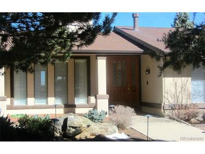 Single Family Home Sold: 14875 West 58th Place