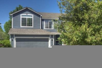 Adams County Single Family Home Under Contract: 13453 Vine Street