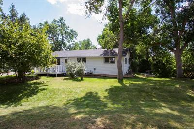 Superior Single Family Home Active: 314 West Charles Street