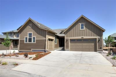 Littleton Single Family Home Active: 8171 Saint Vrain Avenue