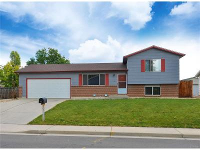 Berthoud Single Family Home Active: 154 South 3rd Street