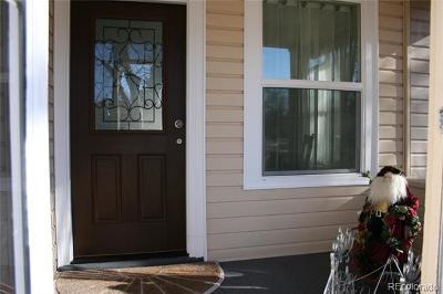 Longmont Single Family Home Active: 504 Martin Street