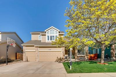Arvada Single Family Home Under Contract: 6440 Quaker Court