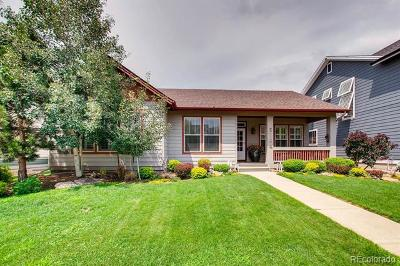 Summit View Estates Single Family Home Active: 5128 Dvorak Circle