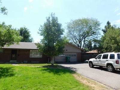 Lakewood Rental Active: 96 Carr Street