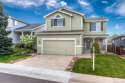 Highlands Ranch Single Family Home Under Contract: 10164 Cherryhurst Lane