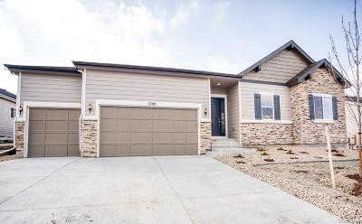 Crystal Valley, Crystal Valley Ranch Single Family Home Active: 3789 Old Oaks Street