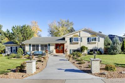 Greenwood Village CO Single Family Home Active: $939,000