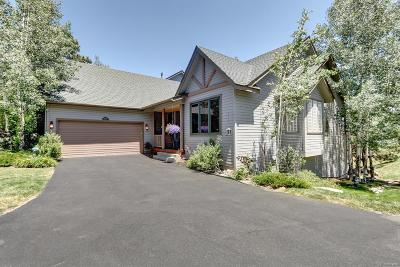 Evergreen Condo/Townhouse Under Contract: 31047 Big Bear Drive