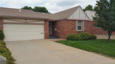 Longmont CO Single Family Home Active: $389,500