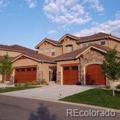 Superior Condo/Townhouse Active: 2965 Tierra Ridge Court