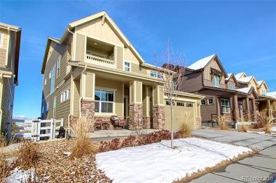 Broomfield County Single Family Home Active: 2315 Prospect Lane