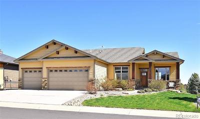 Windsor Single Family Home Active: 7258 Spanish Bay Drive