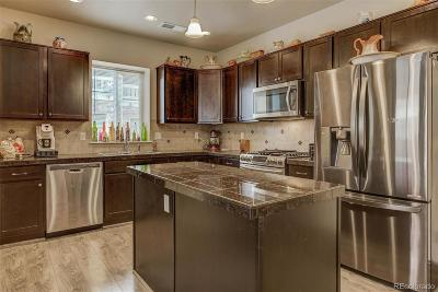 Federal Heights Condo/Townhouse Under Contract: 1785 Aspen Meadow Circle