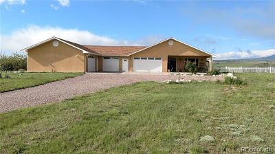 Colorado City Single Family Home Active: 6934 Saratoga Road