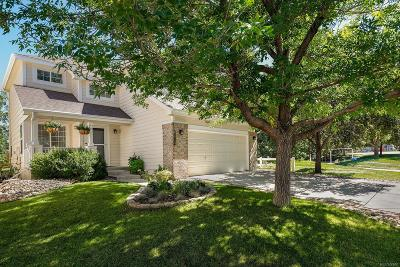 Parker Single Family Home Under Contract: 8414 Eyebright Court