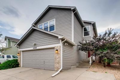 Arvada Single Family Home Under Contract: 10460 West 83rd Avenue