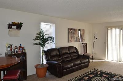 Westminster Condo/Townhouse Active: 8450 Decatur Street #103